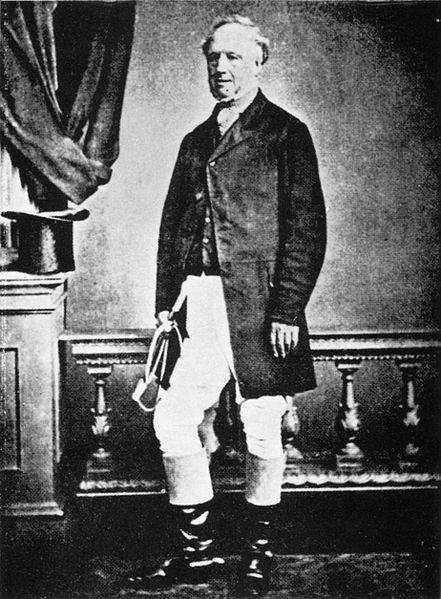 Основатель породы Джек Рассел