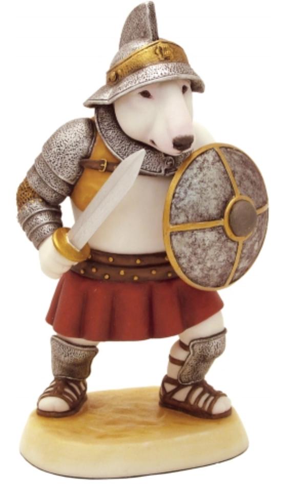 Пес-гладиатор